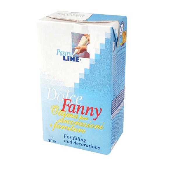Slatko vrhnje Dolce Fanny