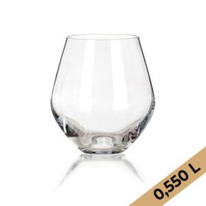 Čaša Marta whisky/water 550ml