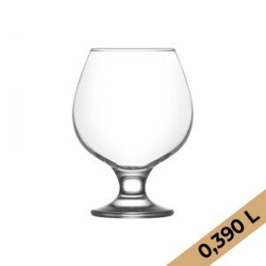 Čaša Misket konjak 390 cl