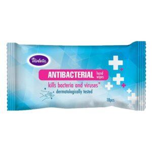 Violeta antibacterial fresh maramice 18/1