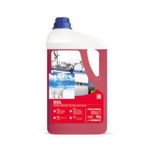 Dekal sredstvo za uklanjanje kamenca i dezinfekcija perilice posuđa 6 kg