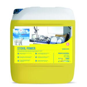 Deterdžent za perilicu 18 kg - Sanitec Stovil Power
