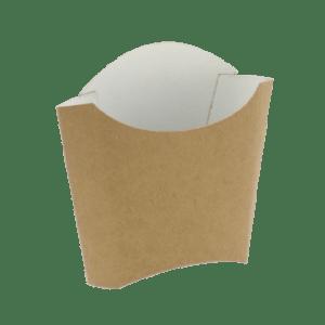 Kraft posuda za pomfrit