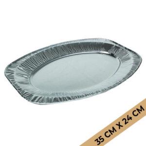 Aluminijski oval V1