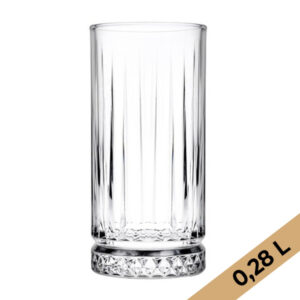 Čaša ELYSIA voda