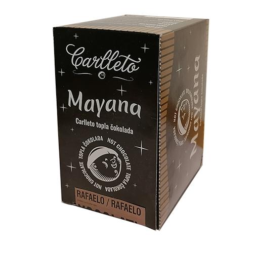 Topla Čokolada Kokos