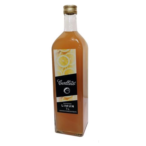 CARLLETO Koncentrat - Limun 1 l