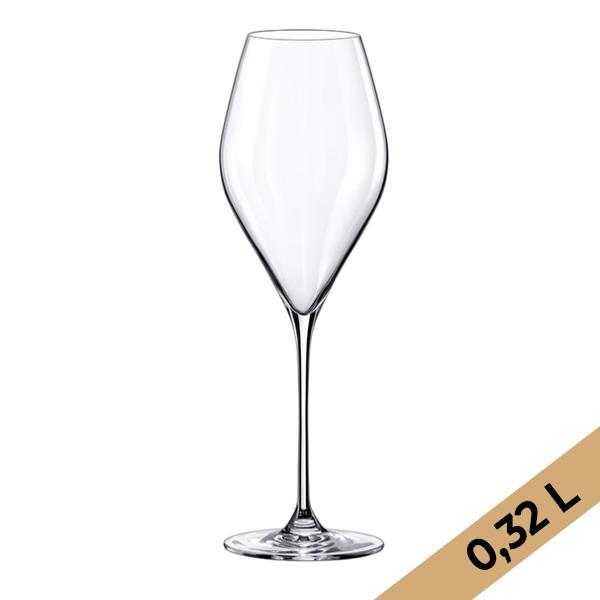 Čaša za vino Rona Swan wine 320 ml