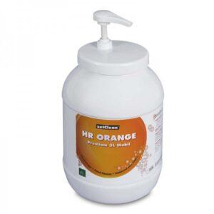 HR Orange Premium