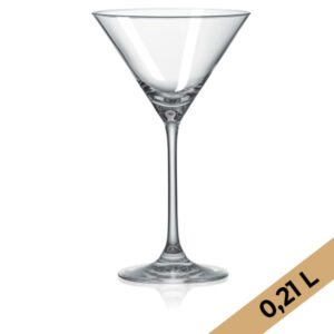 Čaša Rona Martini 210 ml